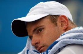 Andy Roddick si è ritirato agli Us Open 2012