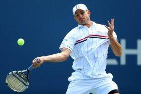 Andy Roddick classe 1982, è stato n.1 del mondo nel 2003