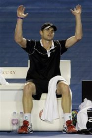 Andy Roddick ha vinto in carriera un torneo del Grand Slam