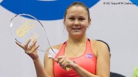 WTA 125 Limoges e Taipei: Successi russi di Rodina e Alexandrova