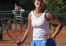 WTA 125 Limoges: LIVE le Finali. Live dettagliato