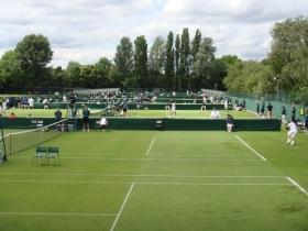 Risultati e News dalle qualificazioni del torneo di Wimbledon