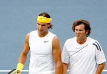 """Francisco Roig, membro dello staff di Nadal, esprime il proprio parere su Roger Federer: """" E' sempre pericoloso e può ricominciare a battere Rafa, credo possa ancora vincere un grande torneo"""""""