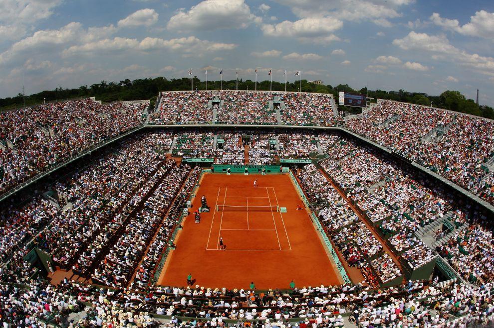 Roland Garros: I punti assegnati e il Montepremi del torneo parigino