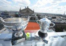 Dati molto lusinghieri per Eurosport Italia durante il Roland Garros