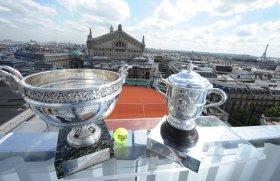 Il Roland Garros inizierà il prossimo 24 maggio