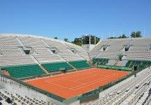 La FFT ha annunciato il rinnovo della partnership fino al 2018 con France Televisions e Eurosport per la trasmissione del Roland Garros