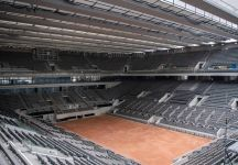 Roland Garros: quanti spettatori? Braccio di ferro tra governo e FFT