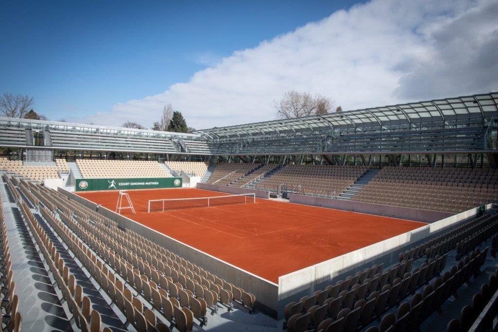 Il Roland Garros è a rischio rinvio anche nel 2021