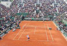 Roland Garros: Dai quarti di finale tutti sotto il tetto