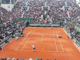 In vendita i biglietti dell'edizione 2016 del Roland Garros