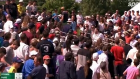 Rissa al Roland Garros