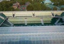 Iniziata la Rivoluzione del Roland Garros. Nel 2019 ci sarà il tetto sullo Chatrier e tutti i campi avranno un impianto di illuminazione