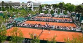 I Main Draw del Roland Garros