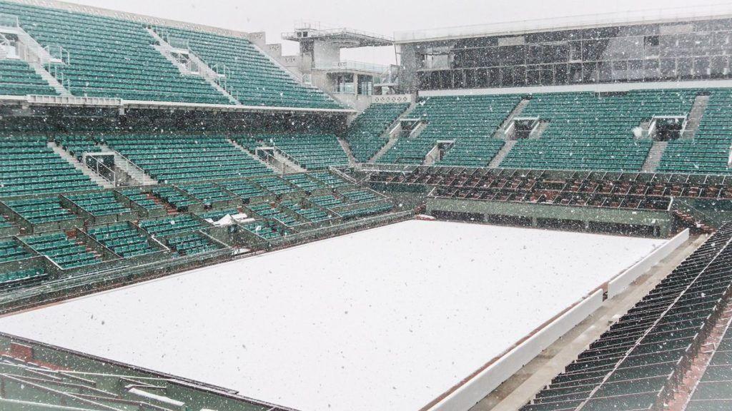-50% delle entrate se il Roland Garros si giocasse a porte chiuse