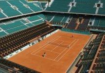 Live dal Roland Garros Brussels e Strasburgo: Livescore dettagliato Italiani e Risultati Live Quarti di Finale di Strasburgo. Flavia rimandata a domani alle ore 10-30. Anche Roberta giocherà domani