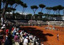 Spettatori Masters 1000: Aumenta il divario tra Madrid e Roma
