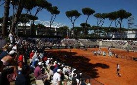Il programma completo della quinta giornata del torneo di Roma
