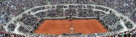 Anche quest'anno si giocherà il torneo di Pre-qualificazione al Masters 1000 di Roma