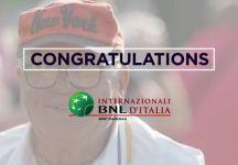 WTA Awards 2017: Il torneo di Roma vincente per il secondo anno consecutivo nella categoria Premier Five