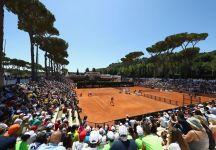 Il torneo di Roma punta a disputarsi a settembre