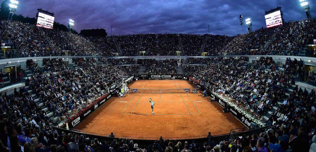 Il Torneo di Roma e le finali al lunedì