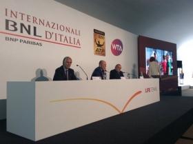Combined Roma: La versione integrale della conferenza stampa
