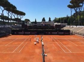 Arriva una novità nel torneo di <strong>Pre Quali di Roma</strong> del singolare maschile.