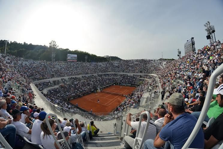 Combined Roma: Oggi alle ore 18-30 il sorteggio dei tabelloni principali