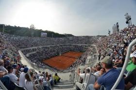 Gli spettatori nei Masters 1000