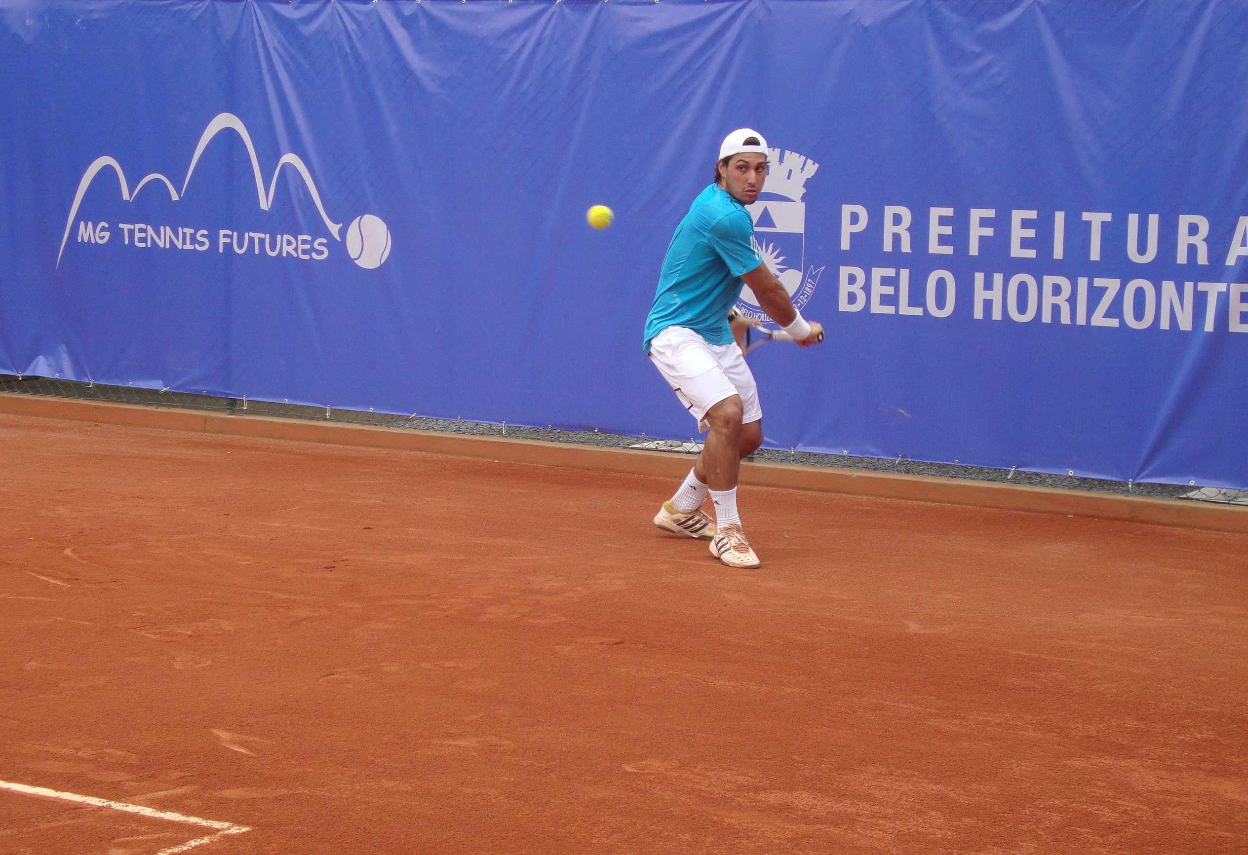 Fernando Romboli nella foto