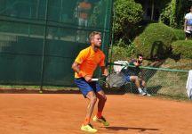 Futures Doha: Pietro Rondoni è in finale