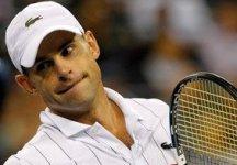 Uno Sventaglio di Tennis: Andy Roddick, un uomo che andava veloce