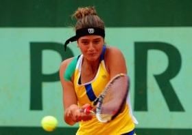 Camilla Rosatello classe 1995, n.547 WTA