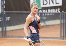 W25 Hong Kong, entry list: Camilla Rosatello al via nelle qualificazioni