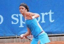 ITF Torino: Resoconto Seconda Giornata. Bene Rosatello e Simonelli