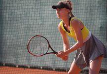 Da Chiasso: In-Albon sorprende la finalista uscente Von Deichmann. Allineati i quarti di finale del torneo ITF femminile da $25.000 con sole due seeds sopravvissute