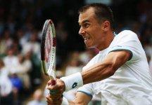 ATP Stoccarda, Bastad e Newport: Risultati Live Semifinali. Livescore dettagliato. Rosol elimina Youzhny a Stoccarda