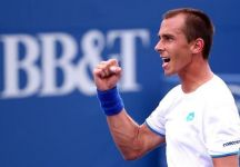 Lukas Rosol annulla due match point a Jerzy Janowicz e vince il torneo ATP 250 di Winston Salem
