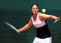 Us Open Junior: vince Federica Rossi, subito eliminata Melania Delai