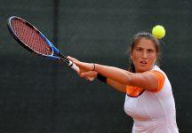 Roland Garros Junior: Federica Rossi e Melania Delai superano le qualificazioni