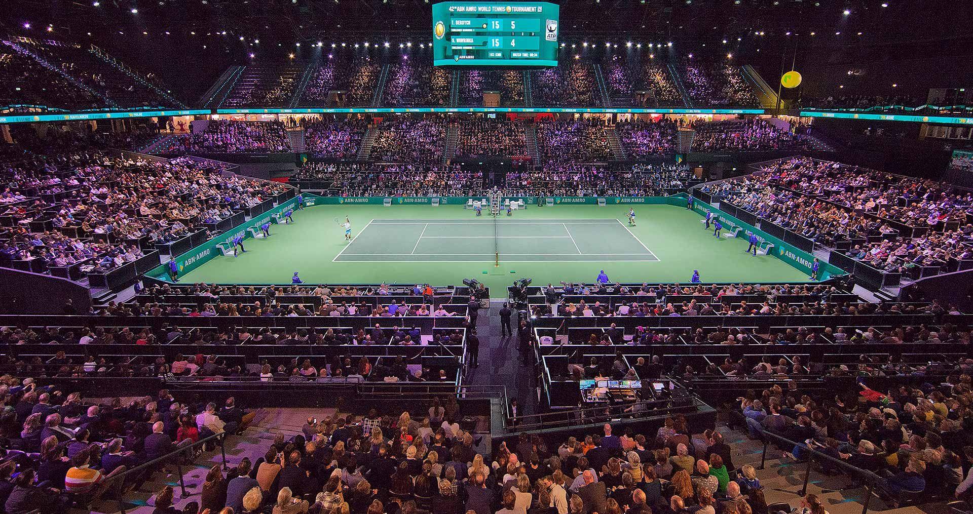 Incontro dei vertici ATP per trovare una soluzione ai tornei interessati dal cambio di data degli Australian Open 2021
