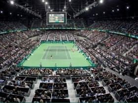 Risultati e News dal torneo ATP 500 di Rotterdam