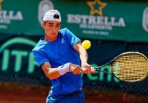 ITF Junior: Lorenzo Rottoli vince in Kenya