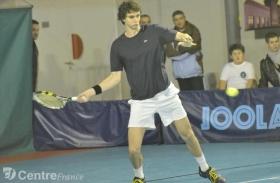 Elie Rousset classe 1989, n,576 ATP