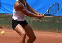 ITF Brescia: Show Rubini! Out Caregaro e Ferrando