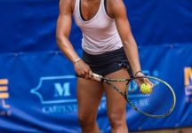 ITF Torino: Il resoconto dei quarti di finale. Fuori anche l'ultima azzurra in gara, Stefania Rubini