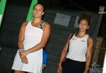 ITF Imola: Il resoconto della Finale con dichiarazioni delle protagoniste. Successo di Stefania Rubini