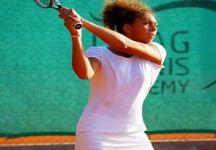 Circuito ITF: Risultati Italiane 23 Maggio 2015. Stefania Rubini in finale a Velenje