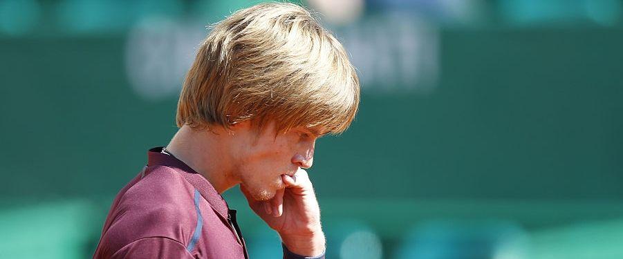 Andrey Rublev classe 1997, n.49 ATP